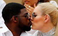 Skier Vonn gives engagement ring to hockey star Subban and he says yes!