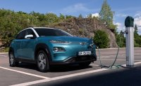 Hyundai Kona EV reaches highest altitude to set Guinness record