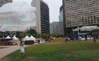 Seoul Street Arts Festival returns