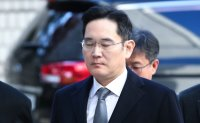 Samsung dragged into uncertainty with heir's corruption trial