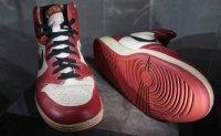Michael Jordan's sneakers sell for $615,000, new record
