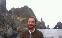 Folk musician Seth Mountain explores 'Dark Valleys' in latest album