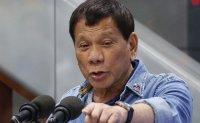 Duterte in war of words over Canada garbage row