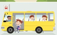 New school bus safety rules implemented after child deaths