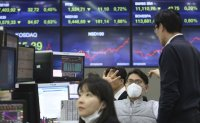 Foreign investors swoop to Korean bonds on virus