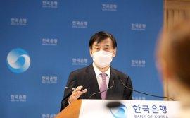Bank of Korea warns against steep rise in leveraged lending