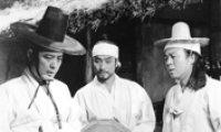 Amhaeng-eosa: secret royal inspector in Joseon Kingdom