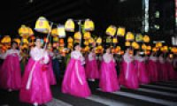 Colorful nights: lotus lantern festival starts Friday
