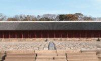 Rediscovering aesthetics of Jongmyo Shrine