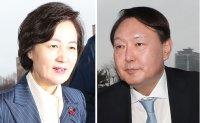 Justice minister's top priority: making prosecutors powerless