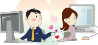 How to deal with office romance