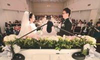 Couples prefer simpler weddings