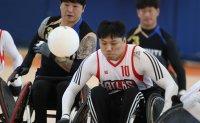 Beyond disability [PHOTOS]