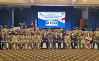 Importance of alliance highlighted during KDVA event
