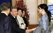 Lee Young-ae receives thank-you letter from Uzbek first lady