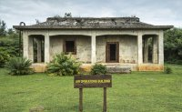 Tourists invited to retrace WWII history at Tinian