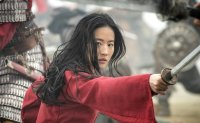 Disney's 'Mulan' sparks backlash over ties to Xinjiang, Hong Kong