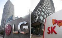 LG, SK reach last-minute settlement in International Trade Commission battery dispute