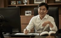 Samsung CEO stresses personalized technology, open collaboration