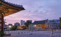 Architects connect past, future at Deoksu Palace
