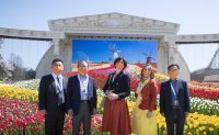 Everland celebrates 60 years of Korea-Netherlands ties