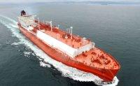 Hyundai Heavy wins W700 billion deal for 5 vessels