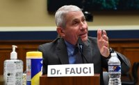 Historic challenges ahead: Dr. Fauci