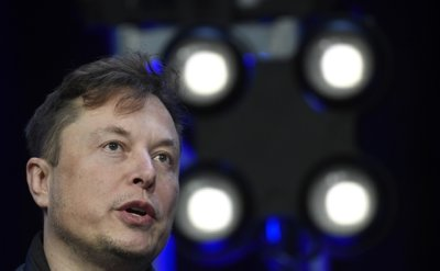Dogecoin pops after Musk tweets about 'promising' system improvements