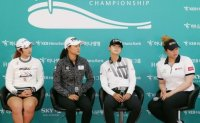 World's top two female golfers share mutual respect
