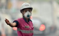 World plagued by air pollution [PHOTOS]
