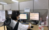 Shinhan call center staff to work from home