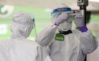 Korea's COVID-19 test kits exported to UAE