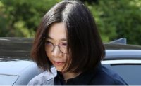 Korean Air 'nut rage' heiress convicted of assaulting husband