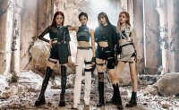 BLACKPINK, Lady Gaga's 'Sour Candy' to be released May 29