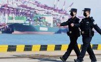 Public anger grows over China's virus quarantine measures against Koreans