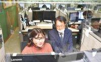 Understanding call center staff
