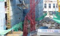2 dead, 1 injured in Incheon crane collapse