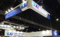 KAI participates in Thai defense exhibition