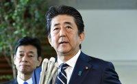Abe says S. Korea's GSOMIA termination 'damages mutual trust'