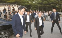 [EXCLUSIVE] Samsung mulls buying stakes in Arm