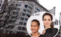 Angelina Jolie signs lease for high-class Seoul apartment