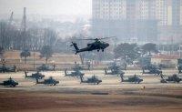 US military restricts travel to South Korea over coronavirus