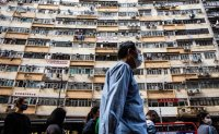 Pandemic adds to woes of Hong Kong's ethnic minority residents facing discrimination