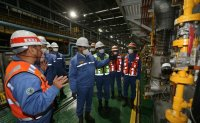 POSCO chairman stresses safety as top priority