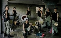 [INTERVIEW] Traditional Korean percussion music meets street culture