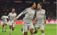 [FB INSIDE] Liverpool win 3-1 to knock Bayern out