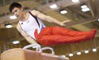 Korean gymnast aims to clinch gold at Asian Games