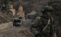 Azerbaijan says 2,783 troops killed over Nagorno-Karabakh