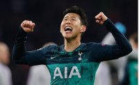 History beckons for Son in Madrid