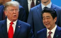 Trump likely to visit Japan for state visit in May, G20 in June